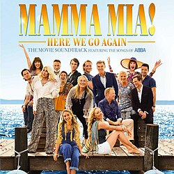 Mamma Mia! Here We Go Again The Movie Soundtrack Featuring The Songs Of ABBA.jpg