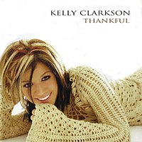 Kelly Clarkson Thankful.jpg
