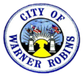 Warner Robins seal.png