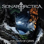Sonata Arctica - The Days of Grays.jpg