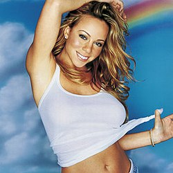 Mariah Carey - Thank God I Found You.jpg