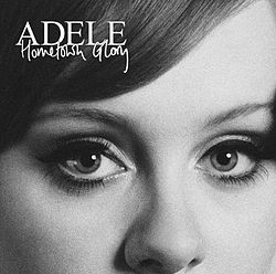 Adele - Hometown Glory (Re-Release).jpg