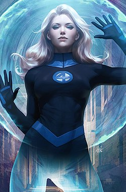 Fantastic Four Vol 6 1 Invisible Woman Variant.jpg