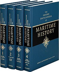 The Oxford Encyclopedia of Maritime History (set).jpg