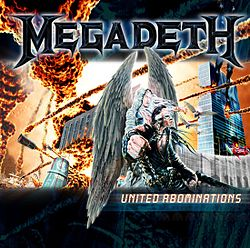 Megadeth - United Abominations.jpg