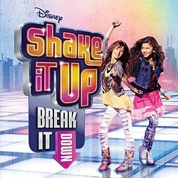 Shake It Up Break It Down cover.jpg