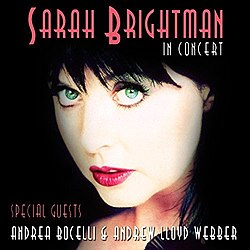 Sarah Brightman: In Concert