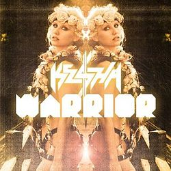 Japan Cover Warrior Kesha.jpg