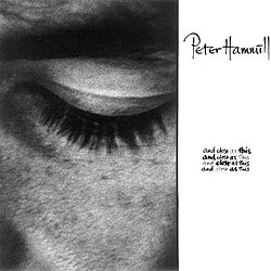 Peter Hammill And Close As This.jpg