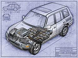 מקורי רכב חשמלי מונע מצבר – ויקיפדיה IH-73