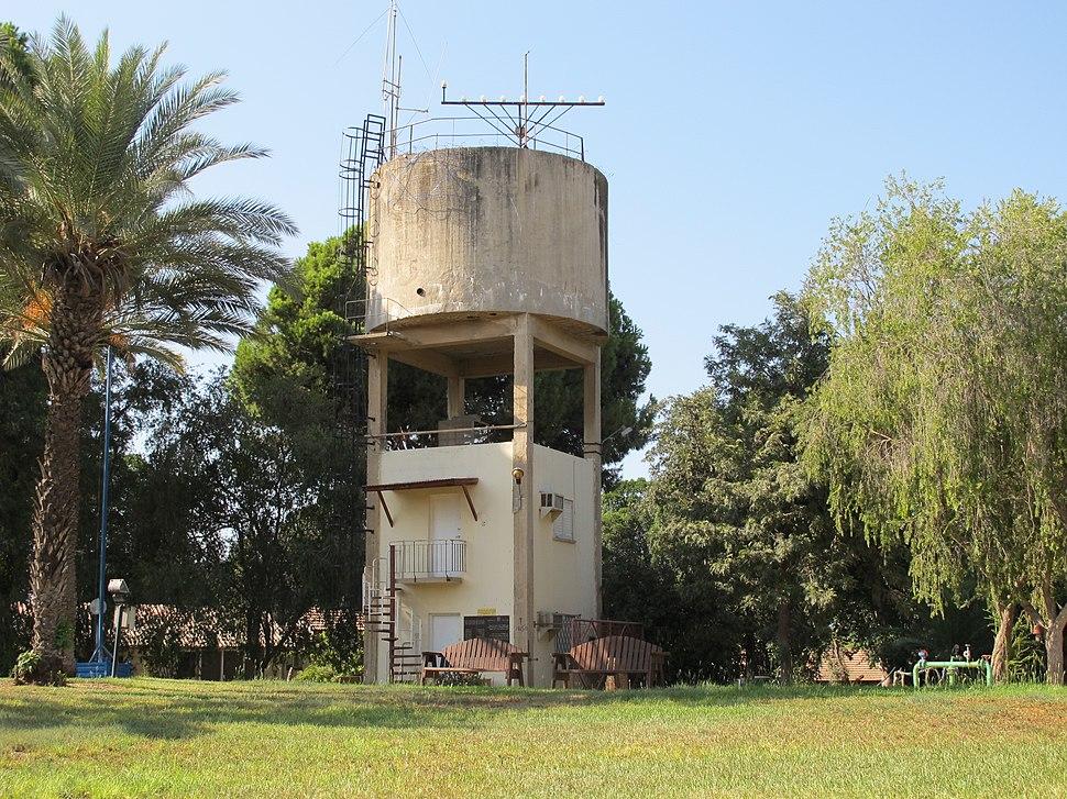 Beerotwatertower