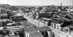 שכונת מנשיה 1935