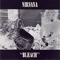Bleach - Nirvana's album.jpeg