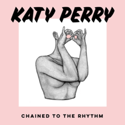 Katy Perry - Chained to the Rhythm (Official Single Cover).png