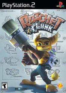 מודיעין Ratchet & Clank (משחק וידאו) – ויקיפדיה OD-51