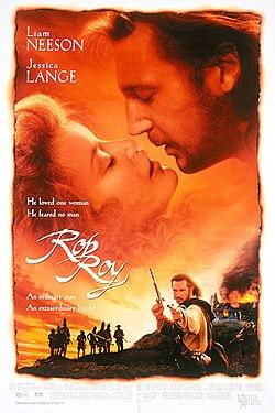 Rob Roy Film Deutsch