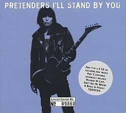 THE PRETENDERS ILL+STAND+BY+YOU-82632.jpg