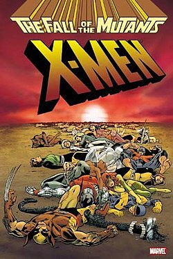 X-Men The Fall of the mutants TPB.jpg