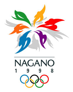 1998 Winter Olympics logo.svg