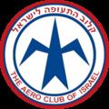 The Aero Club of Israel logo.png