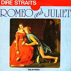אלבום Romeo and Juliet.jpg