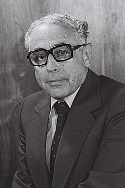 יצחק ברמן ב-1977