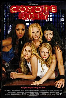 Coyote ugly poster.jpg