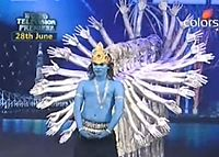 Indias got talent hindustan 23 aug 2009.jpg