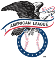 American League (crest).png