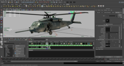 Autodesk Maya 2013 SP2 Extension x64 on Win8.png