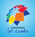 Commonwealth Heads of Government Meeting 2013 logo.png