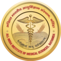 All India Institute of Medical Sciences, Bathinda Logo.png