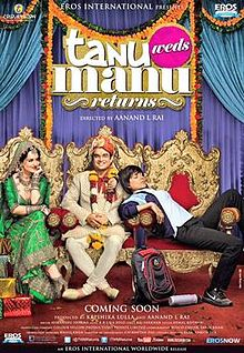 Tanu Weds Manu Returns First Look.jpg