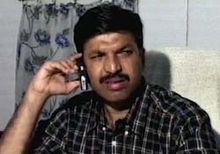 Image result for एनकाउंटर स्पेशलिस्ट विजय सालस्कर