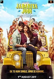 Jabariya Jodi poster.jpg
