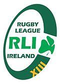 Badge of आयरलैंड team