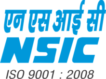 National Small Industries Corporation logo.png