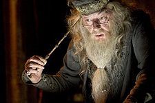 Dumbledore and Elder Wand.JPG