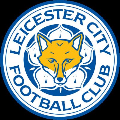 """Kết quả hình ảnh cho logo Leicester City"""""""