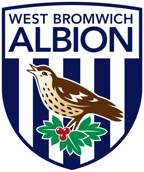 Image result for west brom logo png