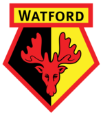 Watford badge
