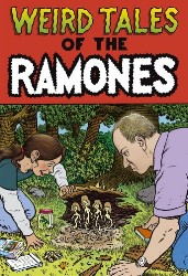 Ramones - Weird Tales Of The Ramones.jpg