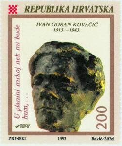 Ivan Goran Kovacic Wikiwand