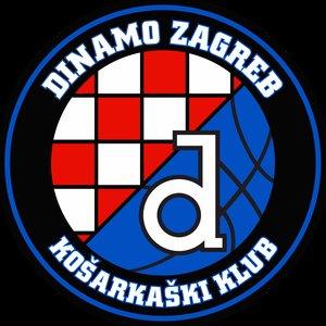 Datoteka Kk Dinamo Zagreb Logo Jpg Wikipedija