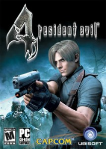 Resident Evil 4 PC Version.jpg
