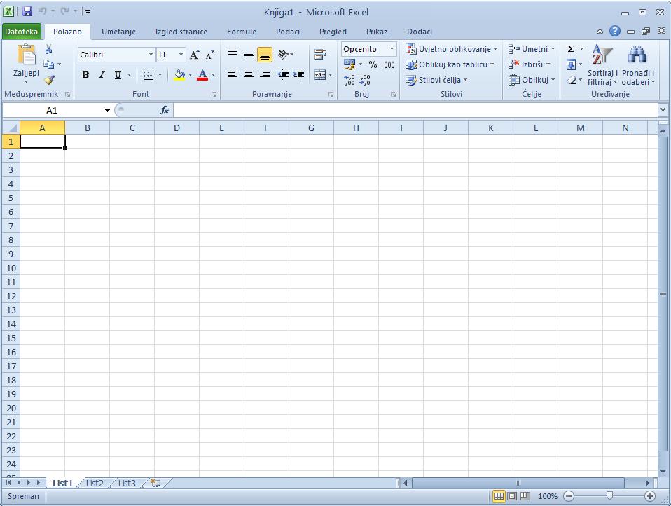 Microsoft Excel  U2013 Wikipedija