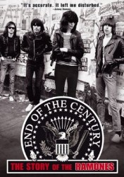 Ramones - End of the Century (2005).jpg