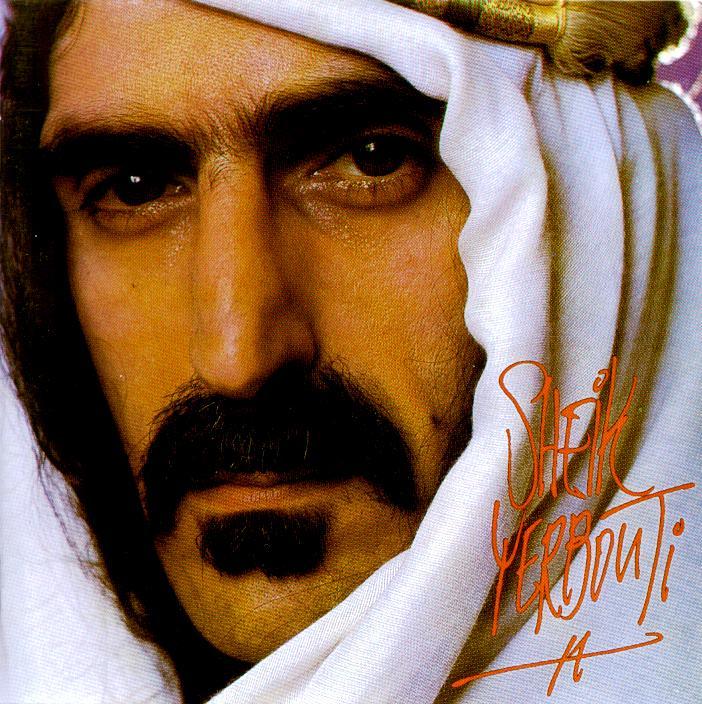 Sheik Yerbouti Wikipedija