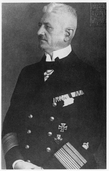 Image result for adm von reuter