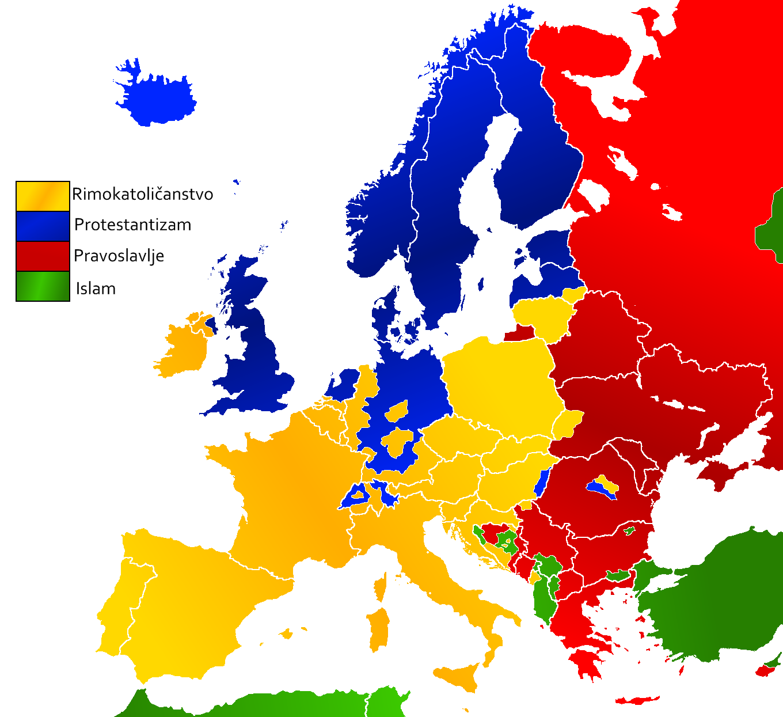 karta evrope reljef Europa – Wikipedija karta evrope reljef